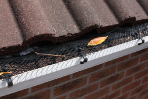 Gutter Guard Mesh Roll