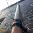 Are your cast iron gutters and downpipes